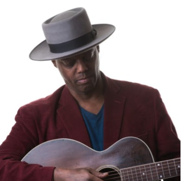 ERIC BIBB with special guest: Michael Jerome Browne