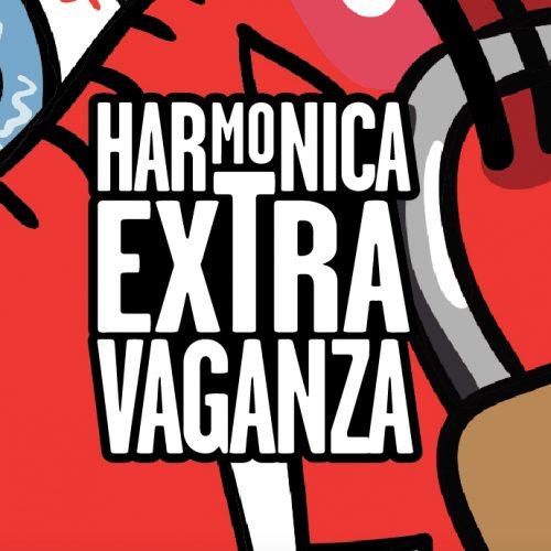 Harmonica Extravaganza
