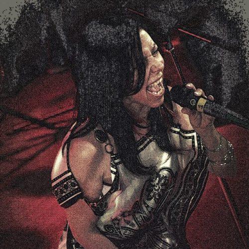Lyne Bernard