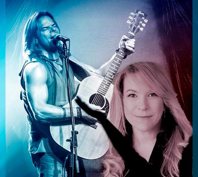 Rick & Lulu Hughes